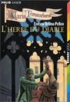 L'herbe du diable - Evelyne Brisou-Pellen