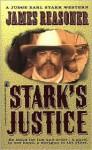 Stark's Justice - James Reasoner