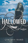 Hallowed: An Unearthly Novel (Audio) - Cynthia Hand, Samantha Quan