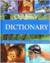 Children's Dictionary - John Grisewood, Neil Morris, Ting Morris