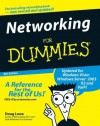 Networking For Dummies® (For Dummies (Computers)) - Doug Lowe