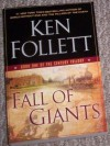 Fall of Giants (book one of the century trilogy) - Ken Follett