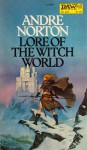 Lore of the Witch World (Witch World) - Andre Norton