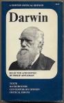 Darwin (Norton Critical Edition) - Charles Darwin, Philip Appleman