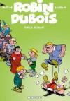 Best of Robin Dubois, Livre 4 - Bob de Groot, Turk