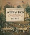 American Food - Evan Jones