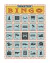 Roadtrip Bingo - Knock Knock