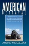 American Betrayal - John Doe