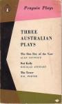 Three Australian Plays - Alan Seymour, Douglas Stewart, Hal Porter