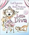 Little Diva - LaChanze, Brian Pinkney
