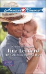 His Callahan Bride's Baby (Mills & Boon American Romance) (Callahan Cowboys - Book 10) - Tina Leonard