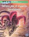 Odisea Por El Espacio Inexistente - M.B. Brozon