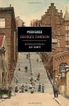 Pedigree - Georges Simenon, Robert Baldick, Luc Sante
