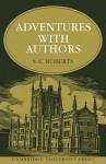 Adventures with Authors - S.C. Roberts