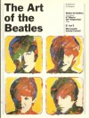 The Art Of The Beatles Exhibition Catalogue - Mike Evans