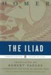 The Iliad (Penguin Classics) - Homer, E.V. Rieu