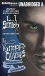 Unspoken (The Vampire Diaries: The Salvation, # 2) - L.J. Smith, Aubrey Clark, Amy Rubinate