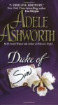 Duke of Sin - Adele Ashworth
