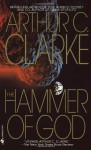 The Hammer Of God - Arthur C. Clarke