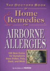 The Doctors Book of Home Remedies for Airborne Allergies - Prevention Magazine