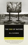 The End of Nature - Bill McKibben