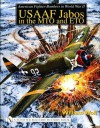 American Fighter-Bombers in World War II: Usaaf Jabos in the Mto and Eto - William B. Wolf