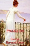 Pygmalion (Start Publishing) - Geroge Bernard Shaw