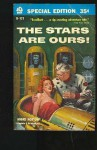 The Stars Are Ours - Andre Norton