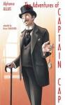 The Adventures of Captain Cap - Alphonse Allais, Brian Stableford