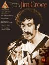 The Very Best of Jim Croce - Hal Leonard Publishing Company, Jim Croce