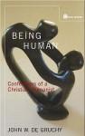 Being Human - John De Gruchy