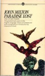 Paradise Lost and Other Poems - John Milton