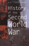 History of the Second World War - B.H. Liddell Hart, Constance Kritzberg