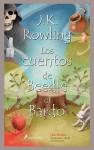 Los cuentos de Beedle el bardo (Harry Potter) - J.K. Rowling