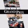 A-Z of Grand Prix - Ian Welch, Charlie Morgan