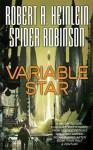 Variable Star - Robert A. Heinlein, Spider Robinson