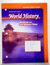 McDougal Littell World History: Reading Study Guide Grade 7 Medieval and Early Modern Times (Mcdougal Littell Middle School World History) - MCDOUGAL LITTEL