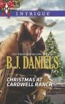 Christmas at Cardwell Ranch - B.J. Daniels