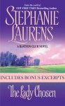 The Lady Chosen (Bastion Club #1) - Stephanie Laurens