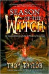 Season of the Witch - Troy Taylor