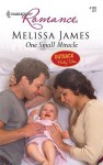 One Small Miracle - Melissa James
