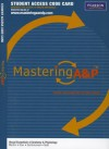Masteringa&p -- Standalone Access Card -- For Visual Essentials of Anatomy & Physiology - Frederic H. Martini, William C. Ober, Edwin F. Bartholomew