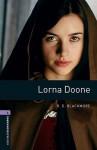 Lorna Doone - R.D. Blackmore, David Penn, Jennifer Bassett, Tricia Hedge