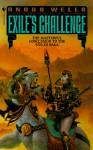 Exile's Challenge (Exiles, #2) - Angus Wells