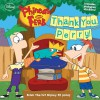 Thank You, Perry! - Scott Peterson, Dan Povenmire, Jeff Marsh