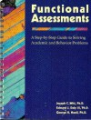Functional assessments: A step-by-step guide to solving academic and behavior problems - Joseph C. Witt