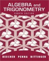 Algebra and Trigonometry (2-downloads) - Judith A. Beecher, Marvin L. Bittinger, Judith A. Penna