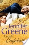 Cupid's Confederates - Jennifer Greene, Jeanne Grant