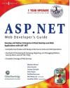 ASP.Net Web Developer's Guide - Chris Garrett, Mesbah Ahmed, Robert Patton, Chris Payne, Wei Meng Lee, Jeremy Faircloth