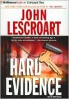 Hard Evidence - John Lescroart